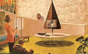 Illustration by Charles Schridde