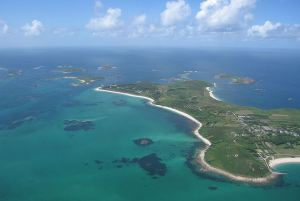 The Isles of Scilly where pirates once sailed and terrorized passing ships
