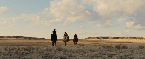 Still from the Coen Brothers' True Grit