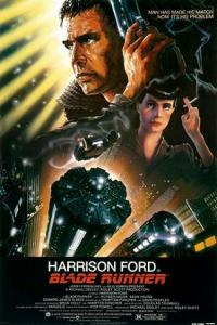 Blade Runner from 1982 (Poster: The Ladd Company)