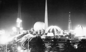 1939 World's Fair in New York
